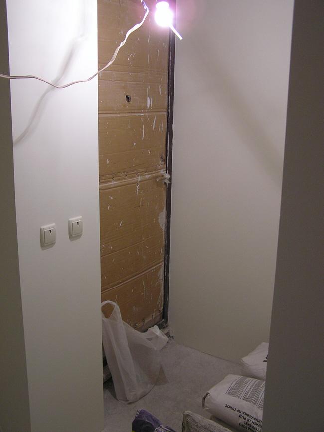 Делаем ремонт в нашей квартире